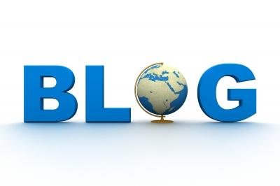 Cómo fabricar tu empleo en Internet - Blogger