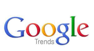 Google Trends. Juan Manuel Nogueira. Blog