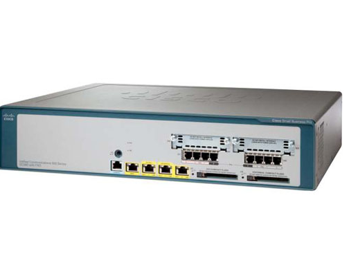 Voip serie CISCO UC500