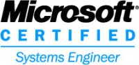 Microsoft Certified System Enginner | Certificaciones Oficiales Microsoft