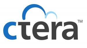 CTERA Clod Backup Company