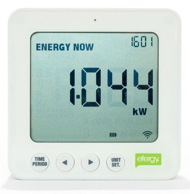 efergy para ahorrar electricidad