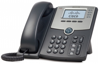 Cisco Ip Phone SPA504G