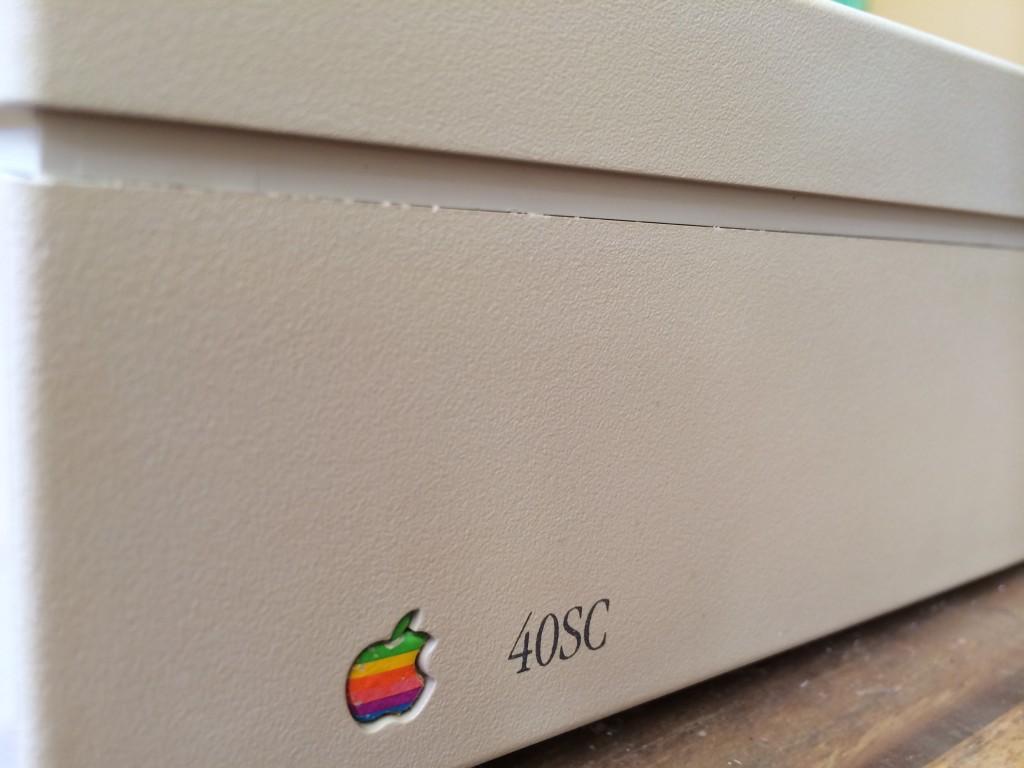 HS SCSI 40SC