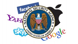 NSA nos observa