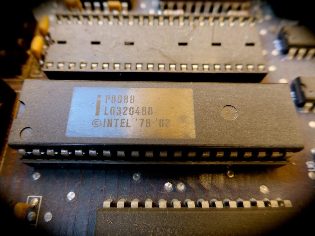 IBM 5150 Intel 8088