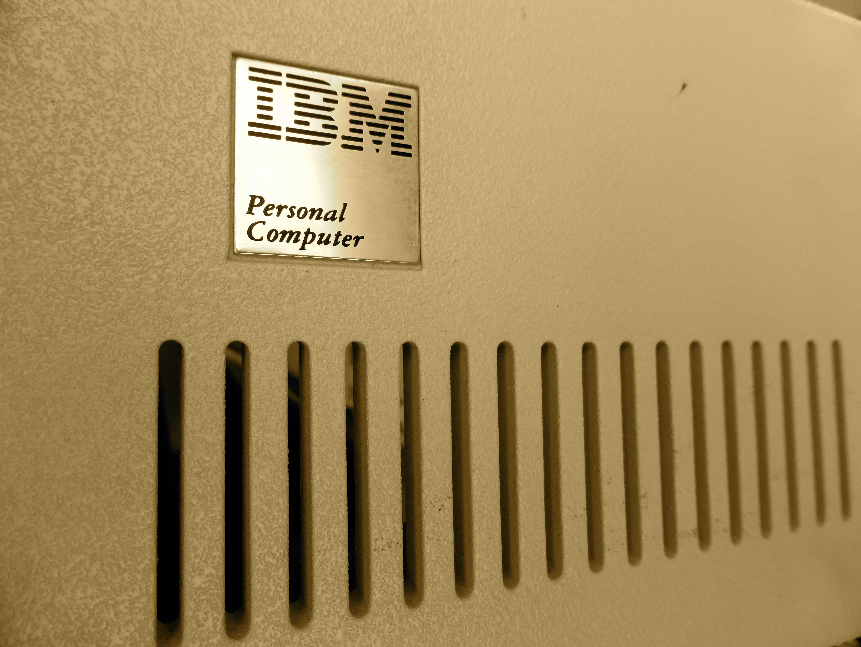Restaurar IBM