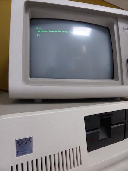 IBM XT 5150